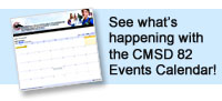 See what's happening at the Coast Mountain School District 82 with the CMSD 82 Events Calendar