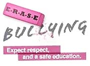 Erase Bullying Logo