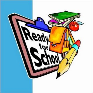 Back to school september. Opening wednesday welcome coast