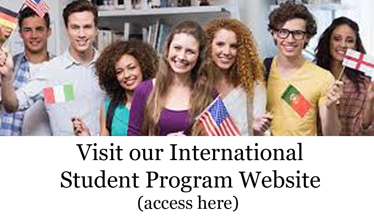 Coast Mountain School District 82 International Students